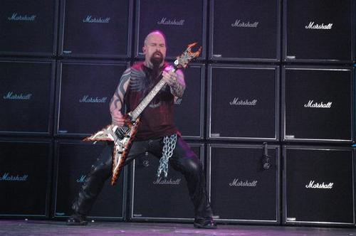 Slayer+Kerry+King