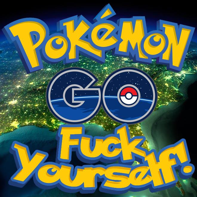 Pokemon GFuckY