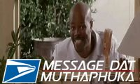 Daphuk Message Button Wayans